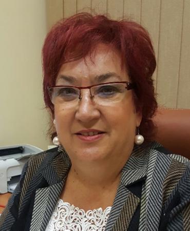 Maria Radzimska