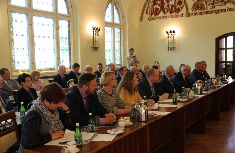 Konferencja Polsko - Białoruska