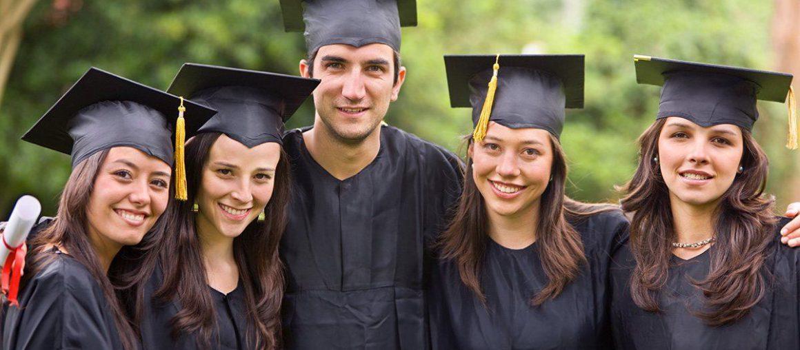 #graduationday, czyli zapraszamy na uroczyste rozdanie dyplomów!