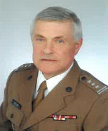 Mieczysław Kielar