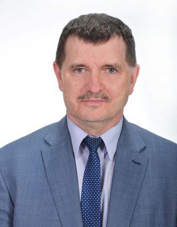 Jerzy Jamiołkowski