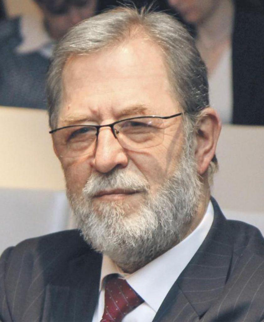 prof. dr hab. Bogusław Sygit